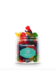 Candy Club Gummy Dinos - Product Mini Image