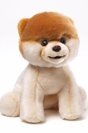 Gund Boo The Dog - Front cropped