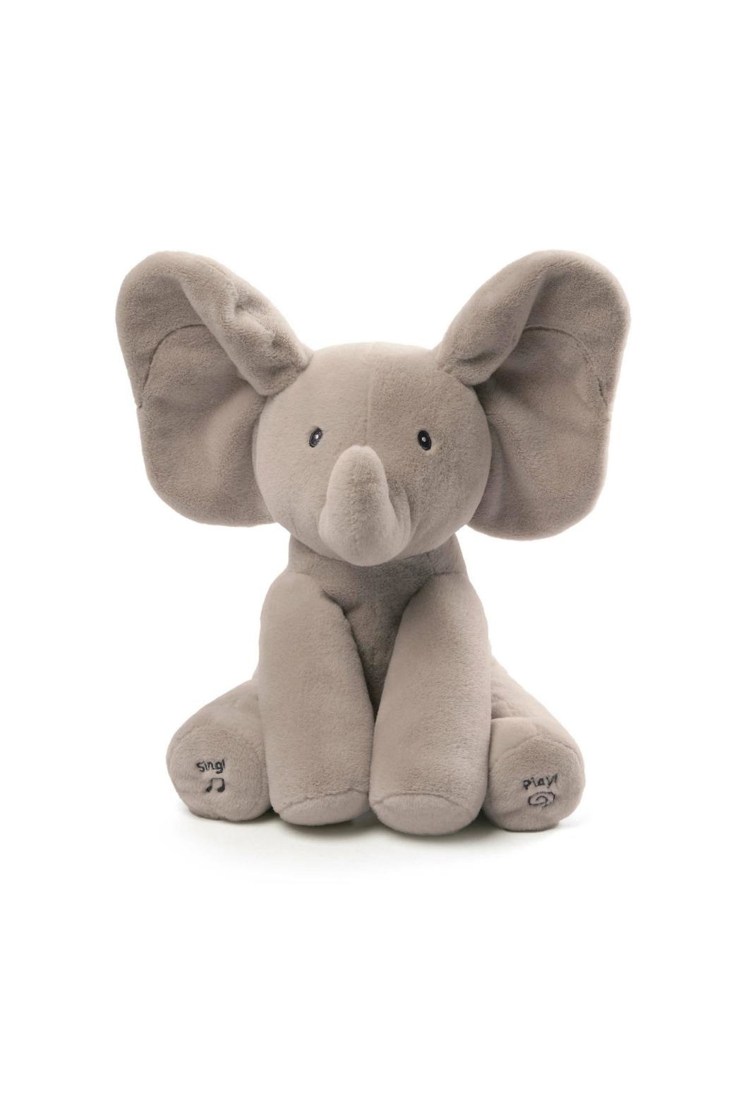 Gund Flappy The Elephant - Main Image