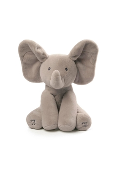 Gund Flappy The Elephant - Product List Image