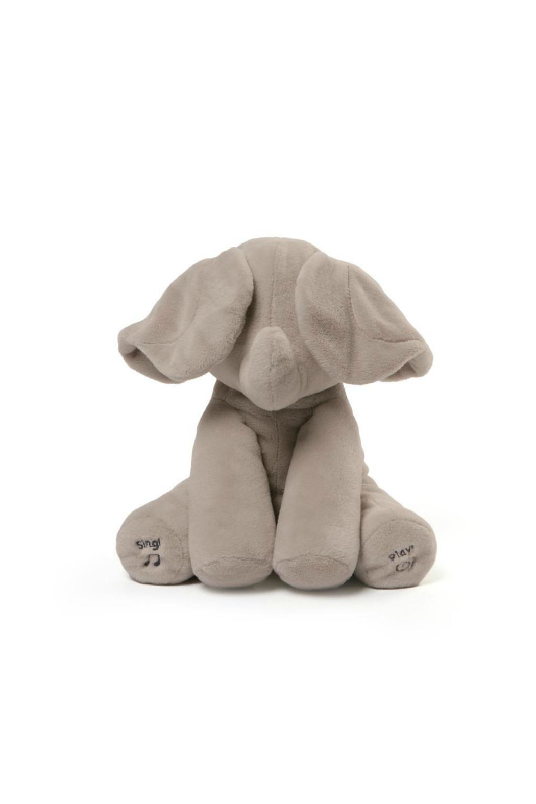 Gund Flappy The Elephant - Front Full Image