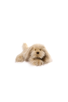 Gund Golden Dog Plush - Alternate List Image
