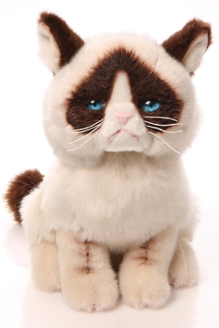 Gund Grumpy Cat - Alternate List Image