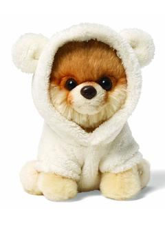 Gund Itty-Bitty Boo Toy - Product List Image