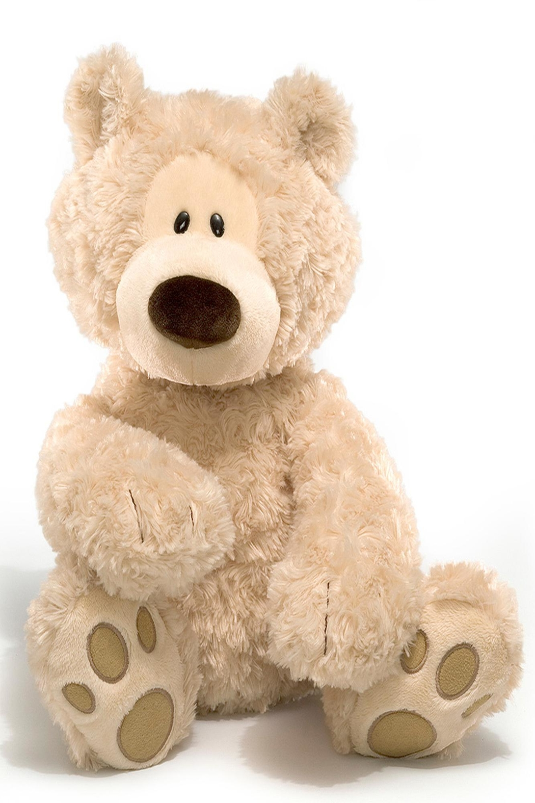 Gund Philbin Bear - Front Cropped Image