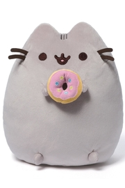 Gund Pusheem Donut - Product Mini Image