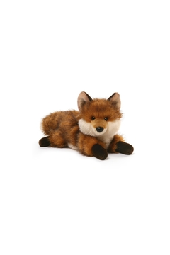 Gund Red Fox Plush Toy - Alternate List Image