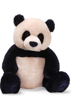 Gund Zi-Bo Panda - Alternate List Image