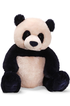 Gund Zi-Bo Panda Large - Alternate List Image