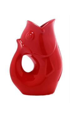 GurglePot Gurgle Pot Red - Product List Image