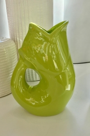 GurglePot Gurglepot Water Pitcher - Product Mini Image