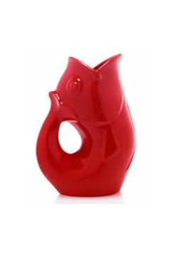GurglePot Red Medium Gurglepot - Product List Image