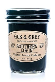 Gus & Grey Southern Lovin' Jam - Front cropped
