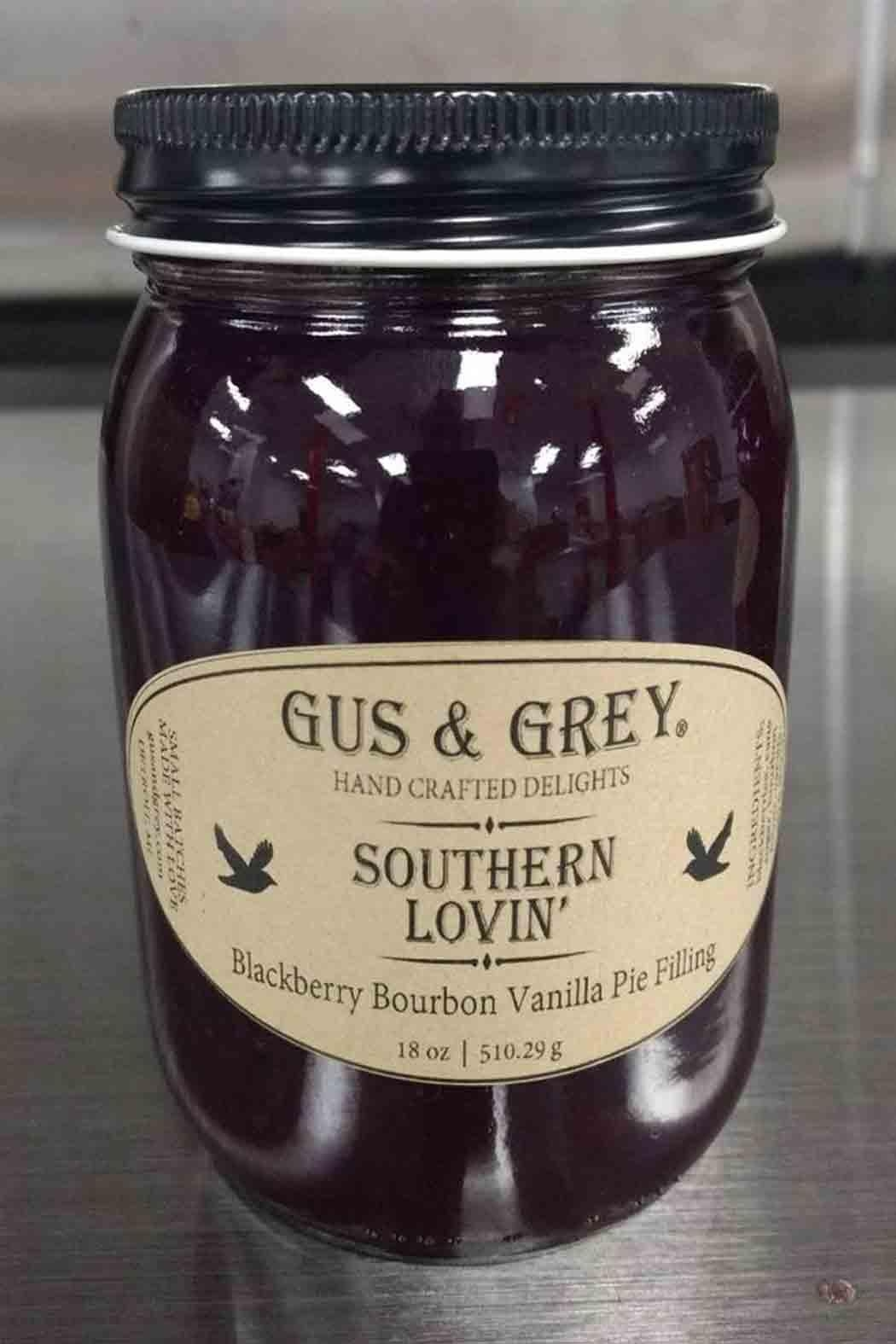 Gus & Grey Southern-Lovin' Pie Filling - Main Image