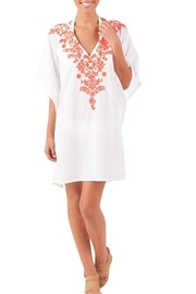 Mud Pie Gwen Caftan - Product Mini Image