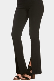 Tart Collections Gwyneth Ponte Pant - Side cropped