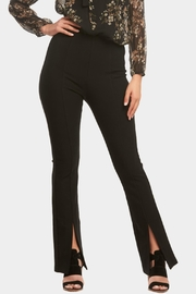 Tart Collections Gwyneth Ponte Pant - Front cropped