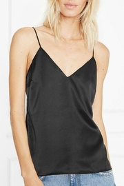 Anine Bing Gwyneth Silk Camisole - Product Mini Image