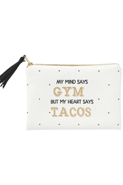 Collins Paintings Gym Tacos Bag - Product Mini Image