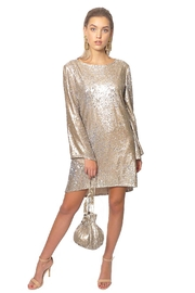 Gypsetters Dress A-Line Sequin - Product Mini Image