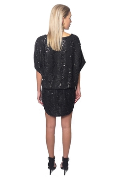 Gypsetters Dress Beaded Sequin - Alternate List Image