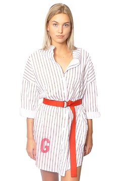 Gypsetters Dress - Product List Image