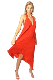 Gypsetters Dress Marilyn - Front cropped