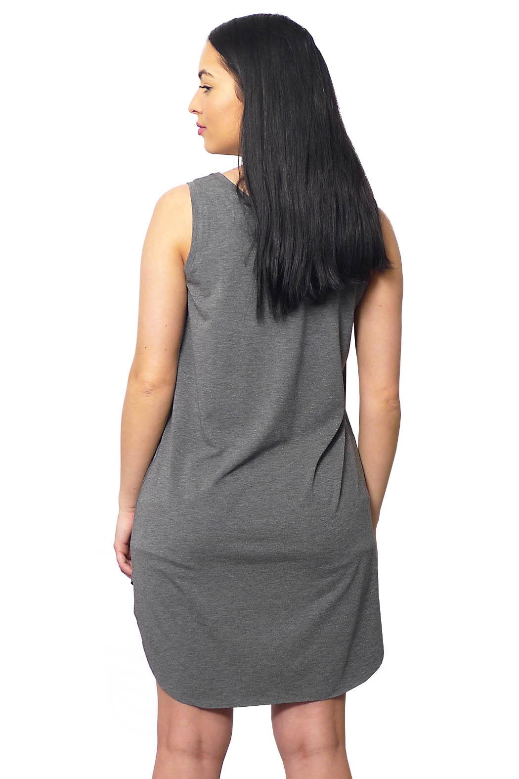 Gypsetters Dress Not Now - Side Cropped Image