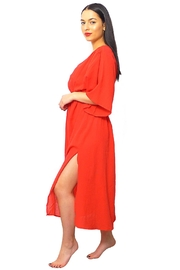 Gypsetters Dress Sunset - Front full body