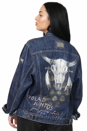 Gypsetters Jacket Bull - Product Mini Image