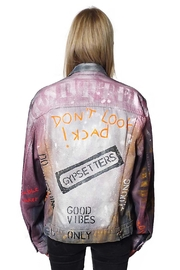 Gypsetters Jacket Sophie - Product Mini Image
