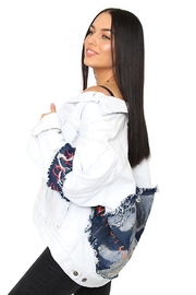 Gypsetters Jacket Tokyo - Front cropped