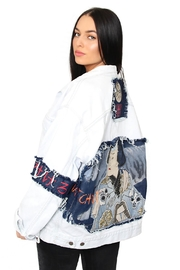 Gypsetters Jacket Tokyo - Other