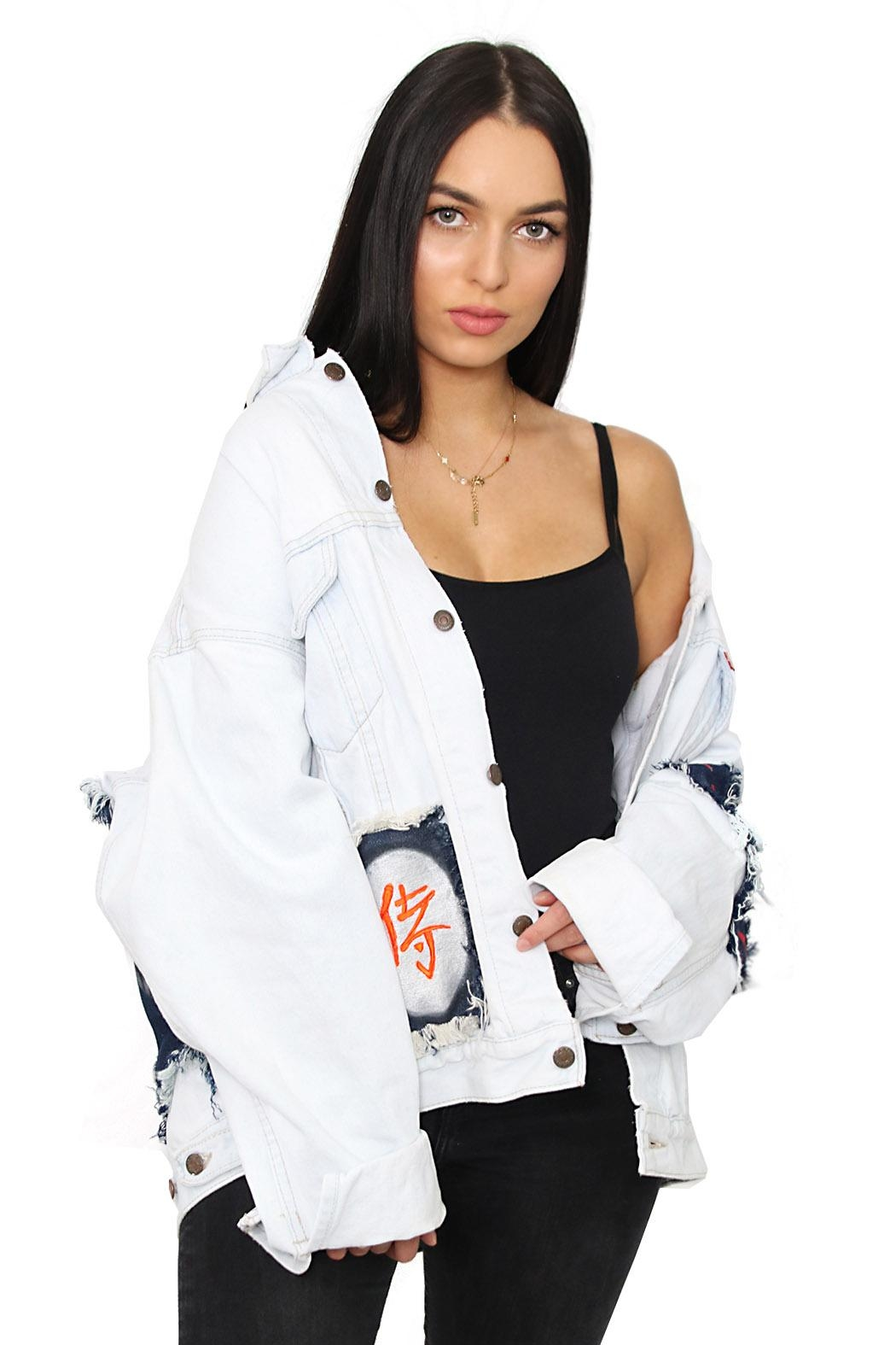 Gypsetters Jacket Tokyo - Front Full Image