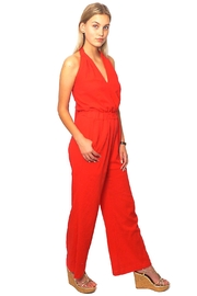 Gypsetters Jumpsuit Halter - Product Mini Image