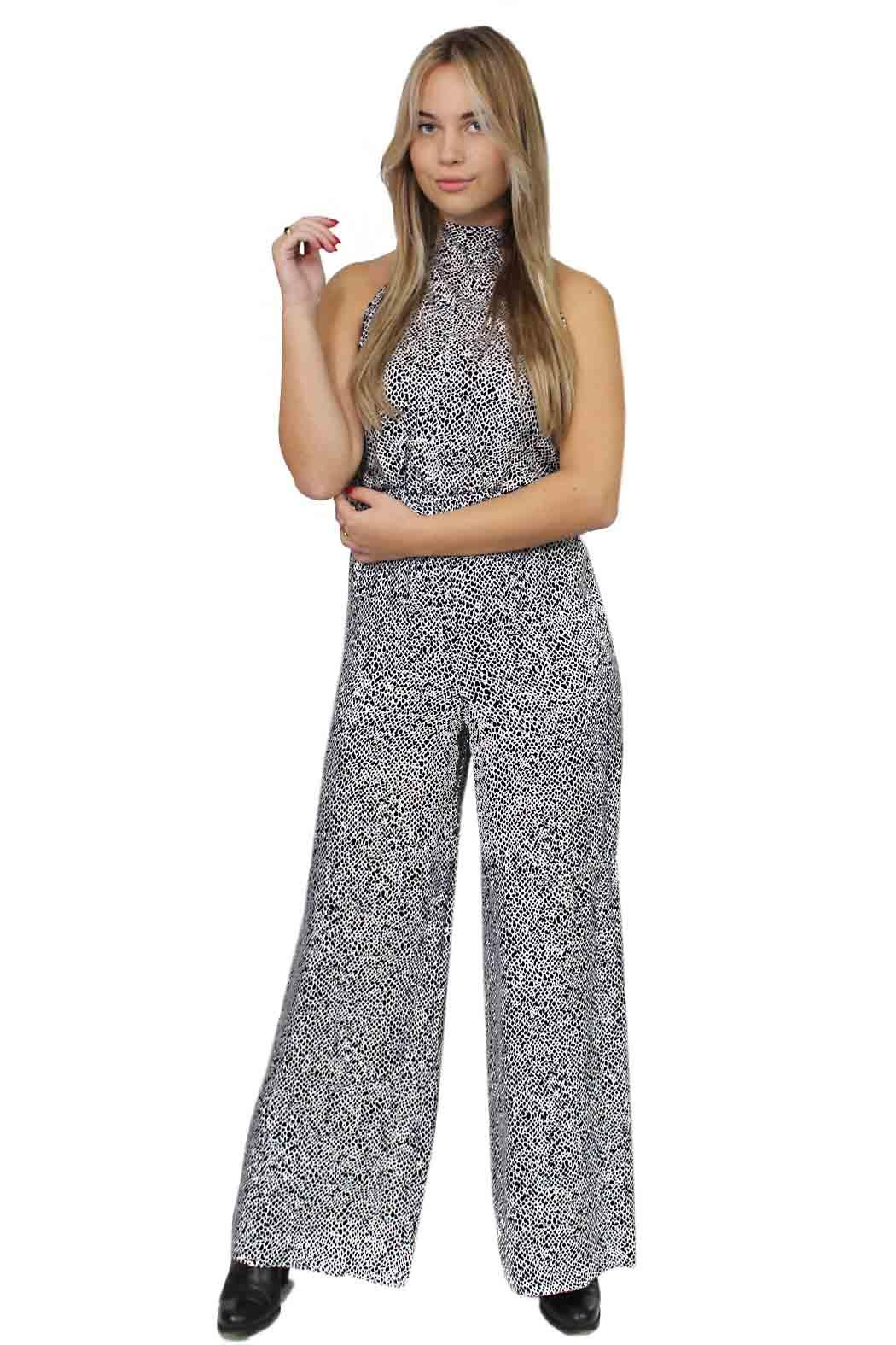 Gypsetters Jumpsuit Monroe - Front Full Image