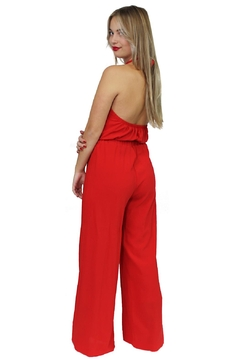 Shoptiques Product: Jumpsuit Monroe