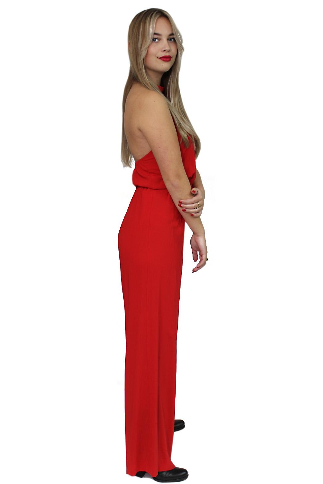 Gypsetters Jumpsuit Monroe - Side Cropped Image