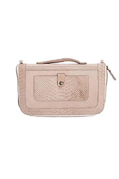 Gypsetters Money Clutch Snake-Print - Product List Image