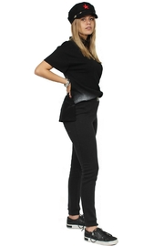 Gypsetters Pants Jogger - Front full body