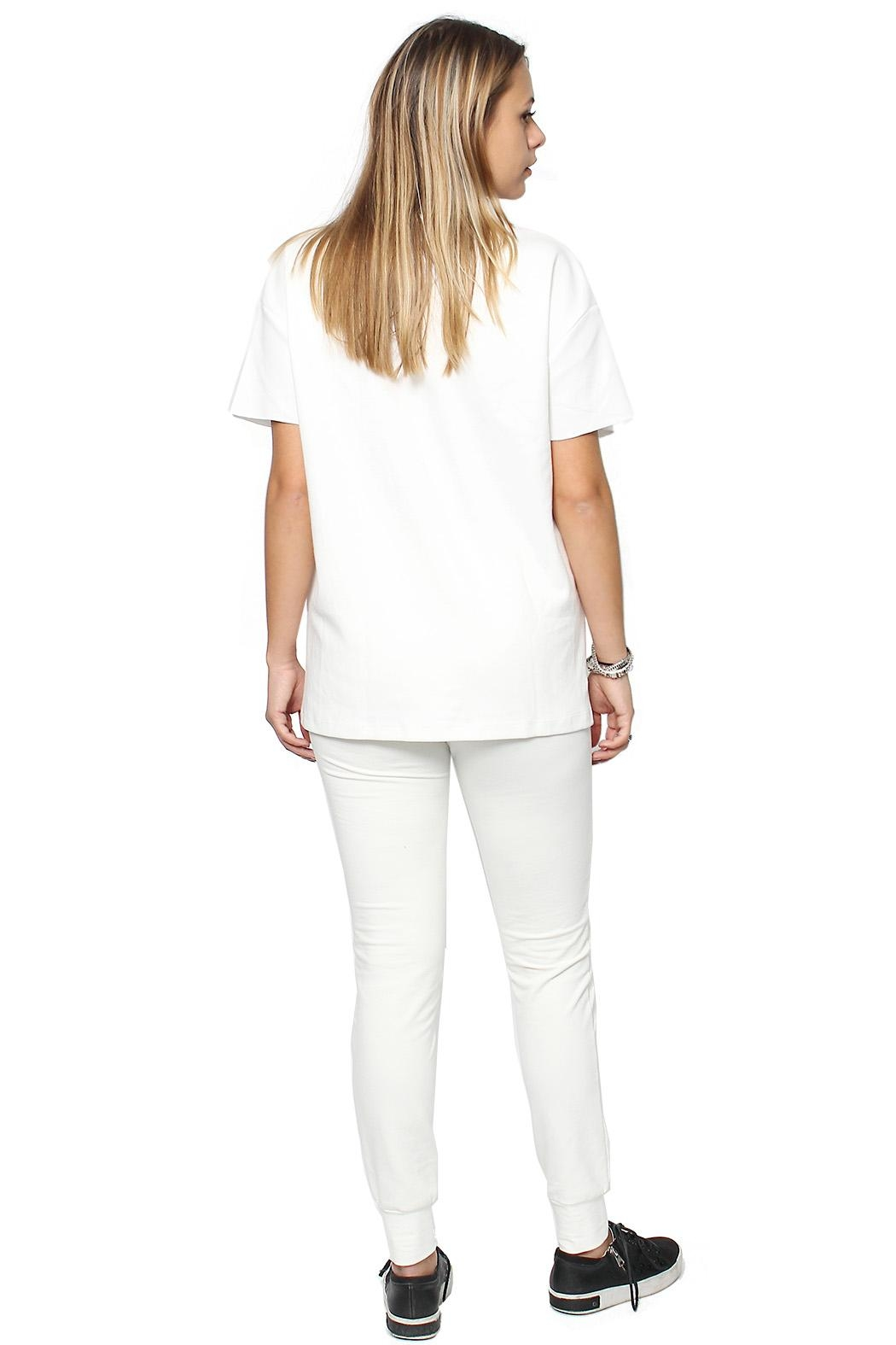 Gypsetters Pants Jogger - Side Cropped Image