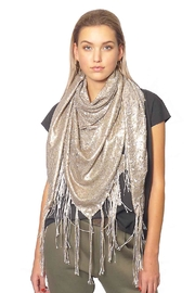 Gypsetters Shawl Sequin - Product Mini Image