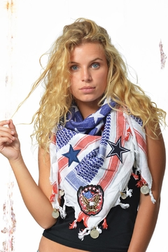 Shoptiques Product: Shawl Usa