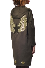 Gypsetters Sweat Dress Wings - Product Mini Image