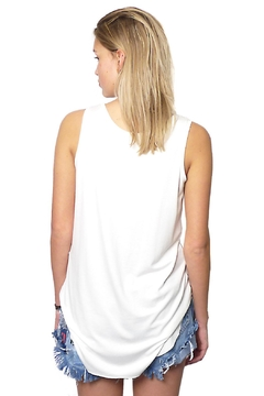 Gypsetters Top Halter - Alternate List Image