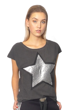Gypsetters Top Star - Product List Image