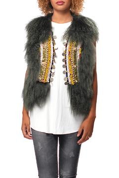 Shoptiques Product: Lamb Short Vest