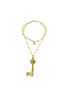 Shoptiques Product: Anahtar Necklace