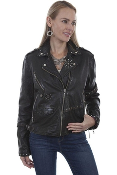 Scully Gypsy Motorcycle Jacket - Product List Image