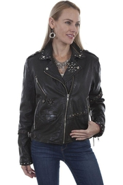 Scully Gypsy Motorcycle Jacket - Product Mini Image